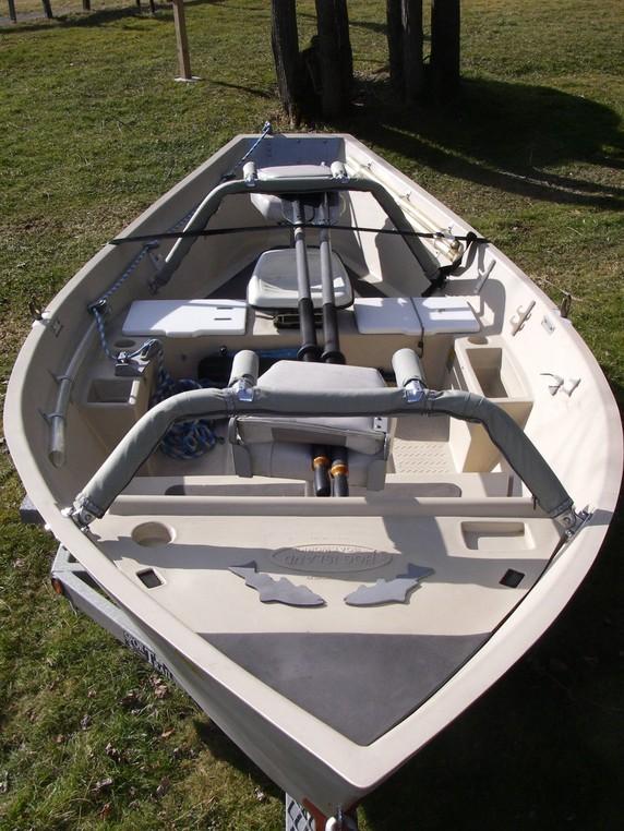 Hog Island Drift Boat Review